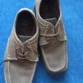 Туфли Flexi Feet, размер 40.5