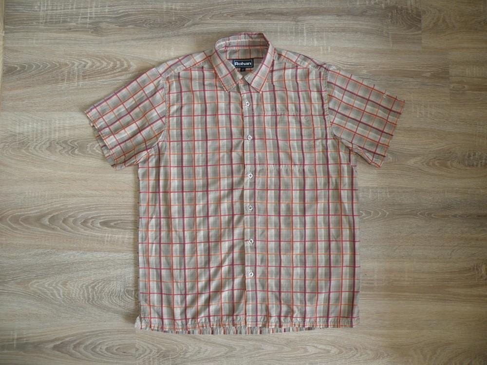 Трекинговая рубашка Rohan фото №1