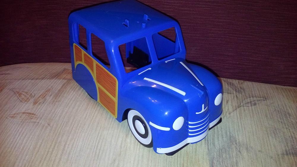 Машинка для хомячка hasbro furreal friends фото №1