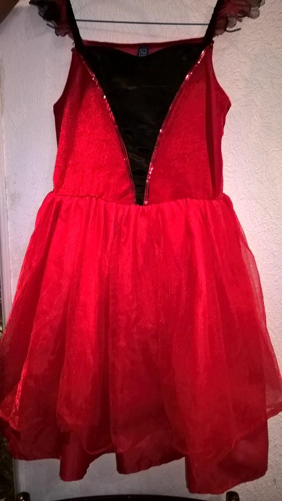 ae1d8bb33f46254 Карнавальное платье на девочку (146-155см.), цена 50 грн - купить ...