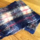 Махровый шарф уп 12