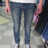 Муж джинсы 29-38разм (8316)
