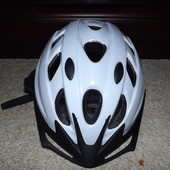зашитный велошлем шлем для спорта  fischer размер 54 - 58 см