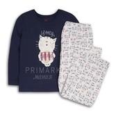 Пижама из хлопка/фланели (3-6 лет) Primark