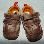 Кроссовки Clarks 4G(20)р,ст 12,5см.Мега выбор обуви и одежды