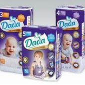 Новинка!   подгузники Дада - Dada Premium памперсы памперсы дада премиум литл ван