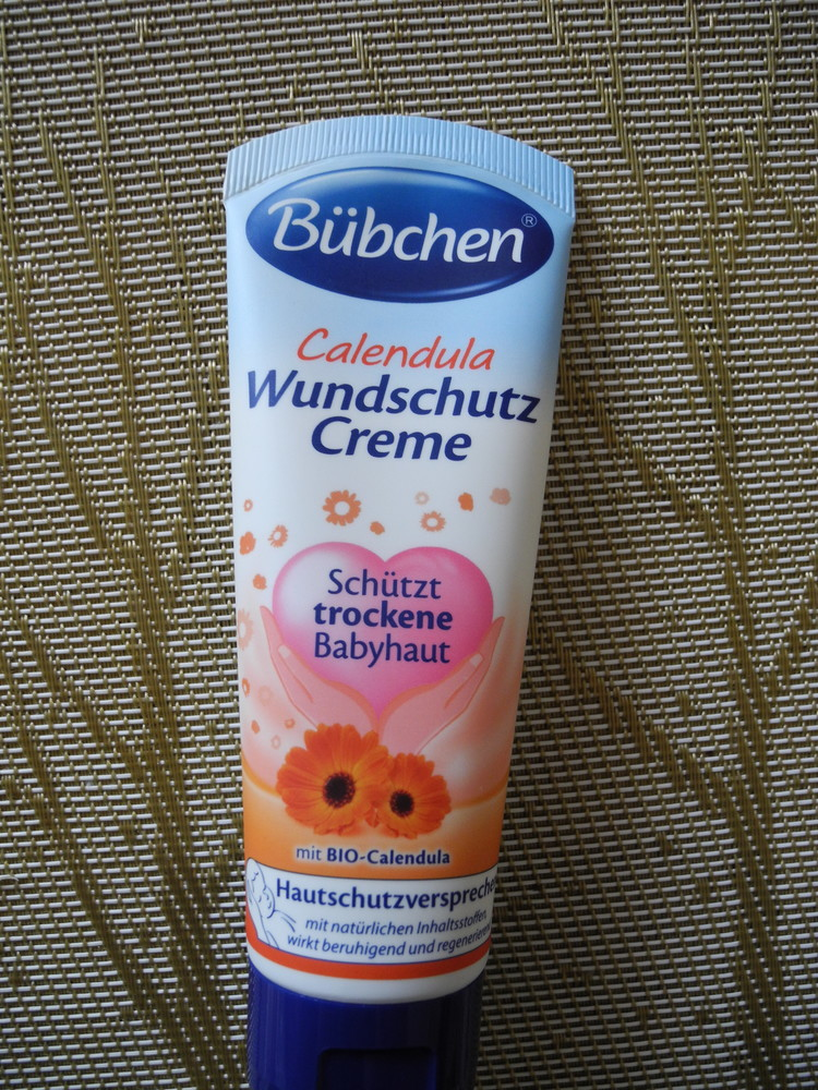 Bubchen крем фото №1