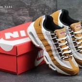 Мужские кроссовки  3181
