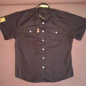 Рубашка от J&B Новая М
