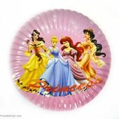 Декор для детского праздника Принцессы