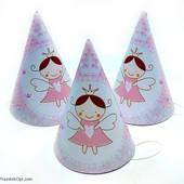 Декор для детского праздника Baby ( розовый)