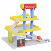 Многоэтажный паркинг, Lelin (Na-Na) 65-022