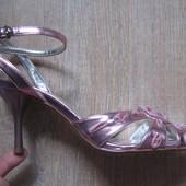 Туфли для танцев р-р 36.