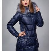 Новинка!!! Стильная зимняя куртка разных расцветок