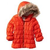 Новая куртка для девоки Old Nаvy, 2Т, 3Т, 4Т и 5т
