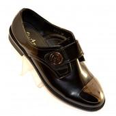 Туфли на низком ходу ТD-5