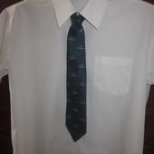 Рубашка на подростка George на 13 - 14  лет