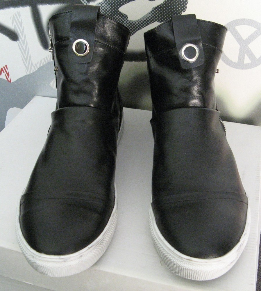 2006a4b4 Paciotti молодежные зимние мужские ботинки millioner, цена 1300 грн ...