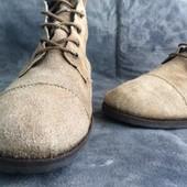 Деми ботинки coolway 27.5 cm Испания