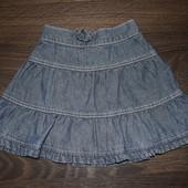 юбка Cherokee 2-3 года