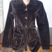 Курточка-пиджак. Размер S-M.