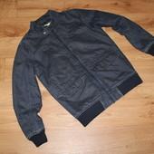 Стильная деми куртка