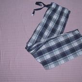 Штаны пижамные женскиеL -XL новые с Германии