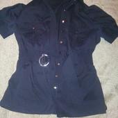 Рубашка Ваве интересный фасон