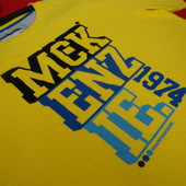 Футболка Mckenzie оригинал размер L