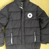 Куртка на синтепоне Converse (оригинал)р.46-48