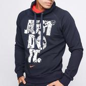 Однотонная мужская спортивная куртка , 23083