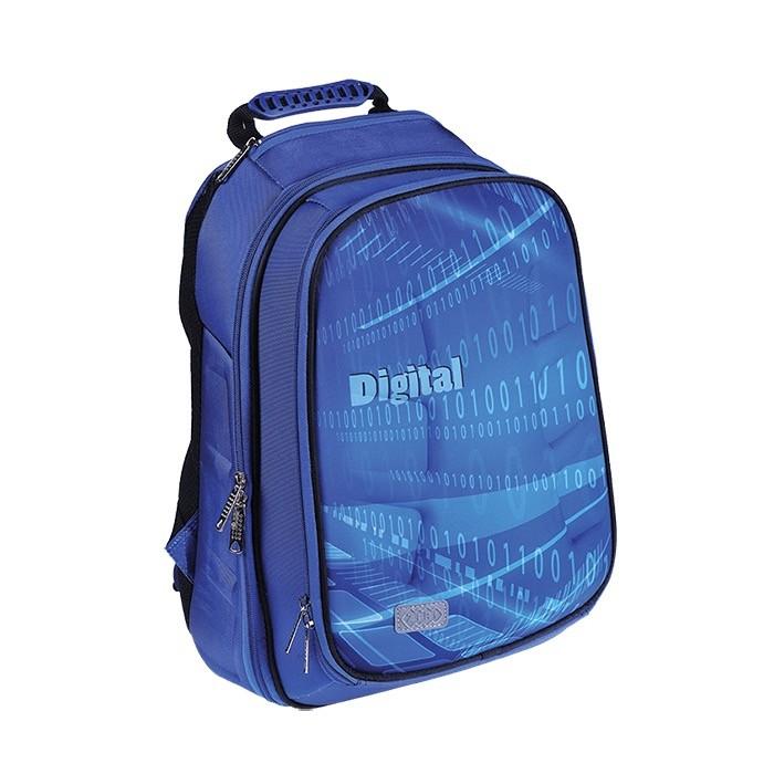 """Рюкзак """"zibi digital"""" 550грн фото №1"""