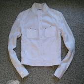 Льняная куртка, жакет G3000 38 p