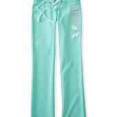 Спортивные брюки на флисе Aeropostale размер S, M. Новые