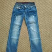 Стильные джинсы diesel