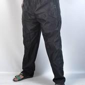 Спортивные штаны плащёвка Венгрия.Недорого