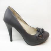 Туфли на каблуке Н6288