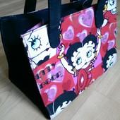Фирменная сумочка Betty Boop purse