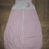 Слип спальник спальный мешок для девочки