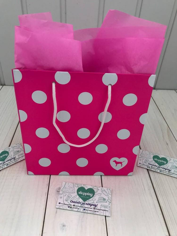 da2a7a4f39607 Подарочные бумажные пакеты victoria's secret, цена 25 грн - купить ...