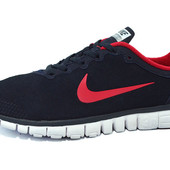 Кроссовки Nike Free Run 3.0 Suede Full