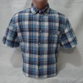 Мужская рубашка с коротким рукавом Canda.