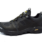 Кроссовки Salomon Non-Aero Black