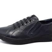 Подростковые Мокасины Maxus Shoes