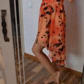 Воздушное платье XS