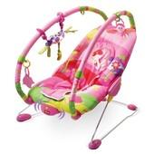 Кресло качалка моя принцесса Tiny Love (1800206830)