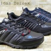 Кроссовки Adidas terrex размеры 41 46 осень 2016  Адидас террекс