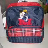 Рюкзак ранец портфель с Мини Маус