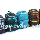 Рюкзак городской Converse All Stars Design (ранец спортивный): 43х30х13см, 5 цветов