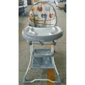 Классический стульчик для кормления малыша Tilly T-631